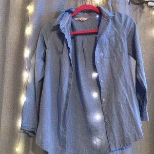 H&M kids button up
